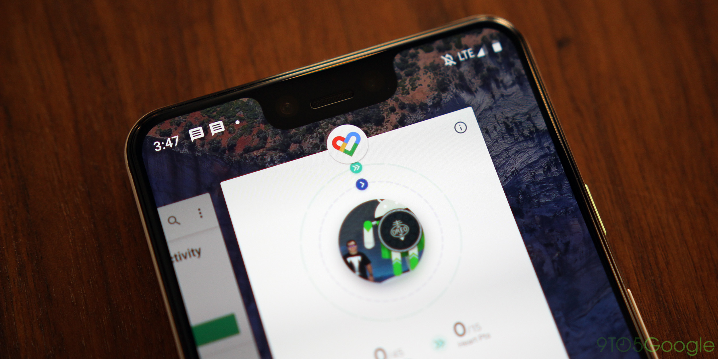 Google Fit update sees return of sleep tracking w/ 3rd-party apps, elevation tracking in workouts
