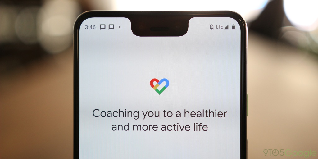 Google Fit update makes it easier to see your stats on mobile - 9to5Google