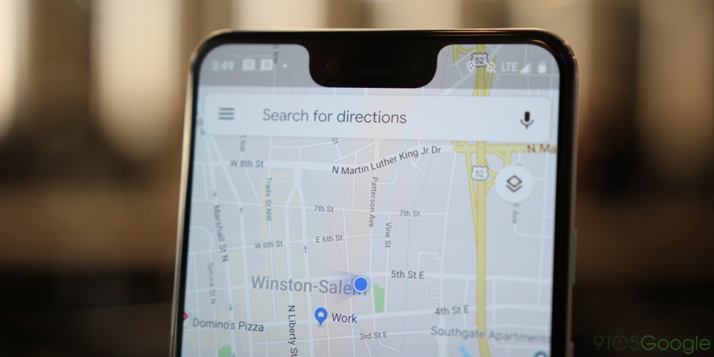 Google Maps for Android adds dedicated Street View layer