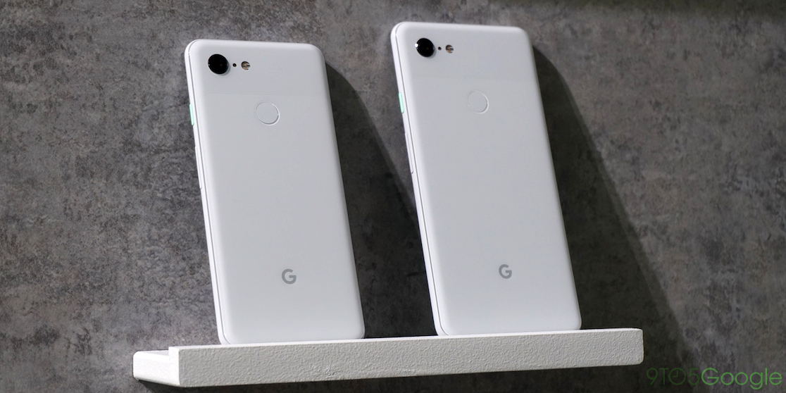 google pixel 3 tidbits vastly improved displays night sight samples now playing history more