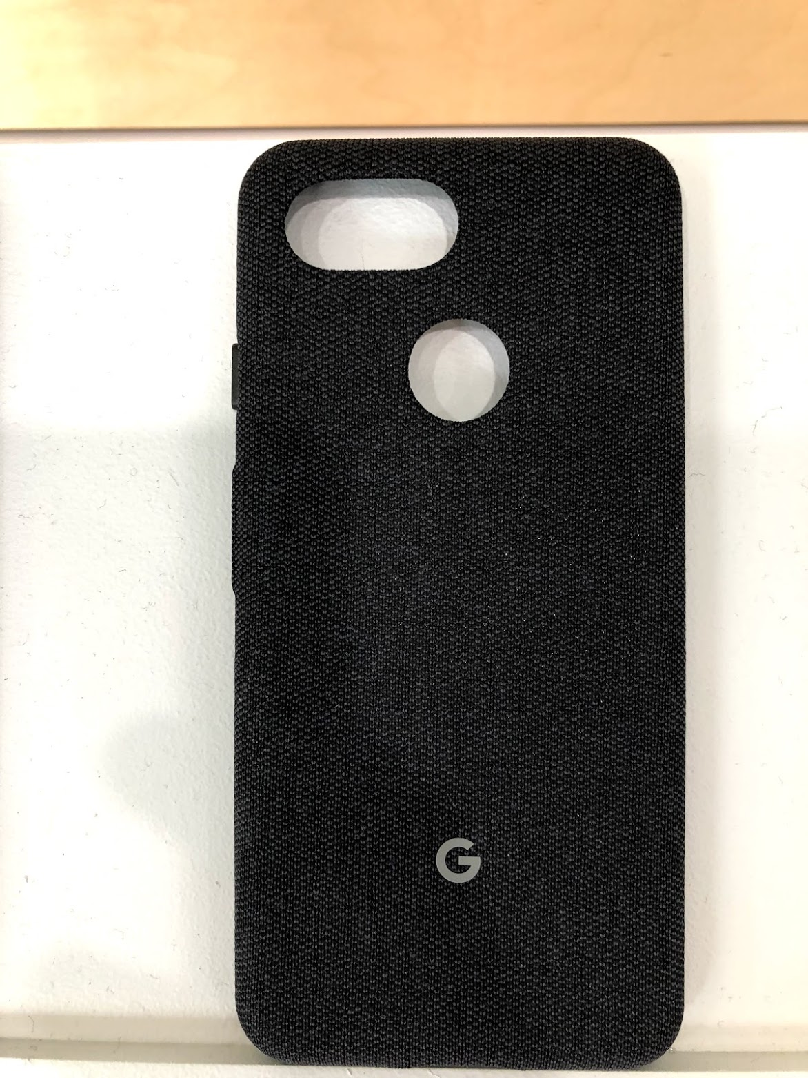 newest 6607a aa38d Hands-on: Every 'Made by Google' fabric case for Pixel 3 and Pixel 3 ...
