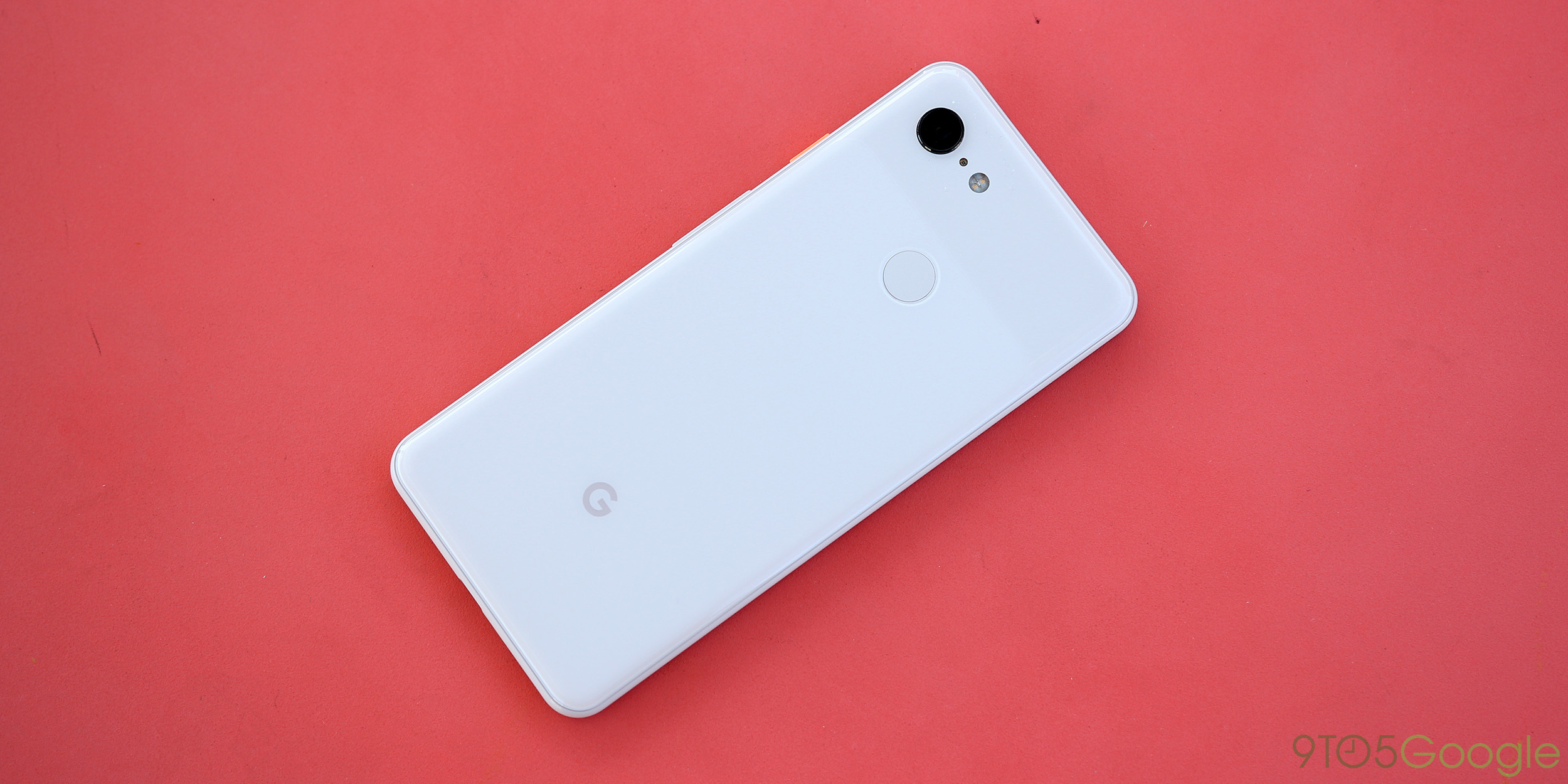 Google Pixel 3 XL is gaining Fuchsia support thanks to an indie developer