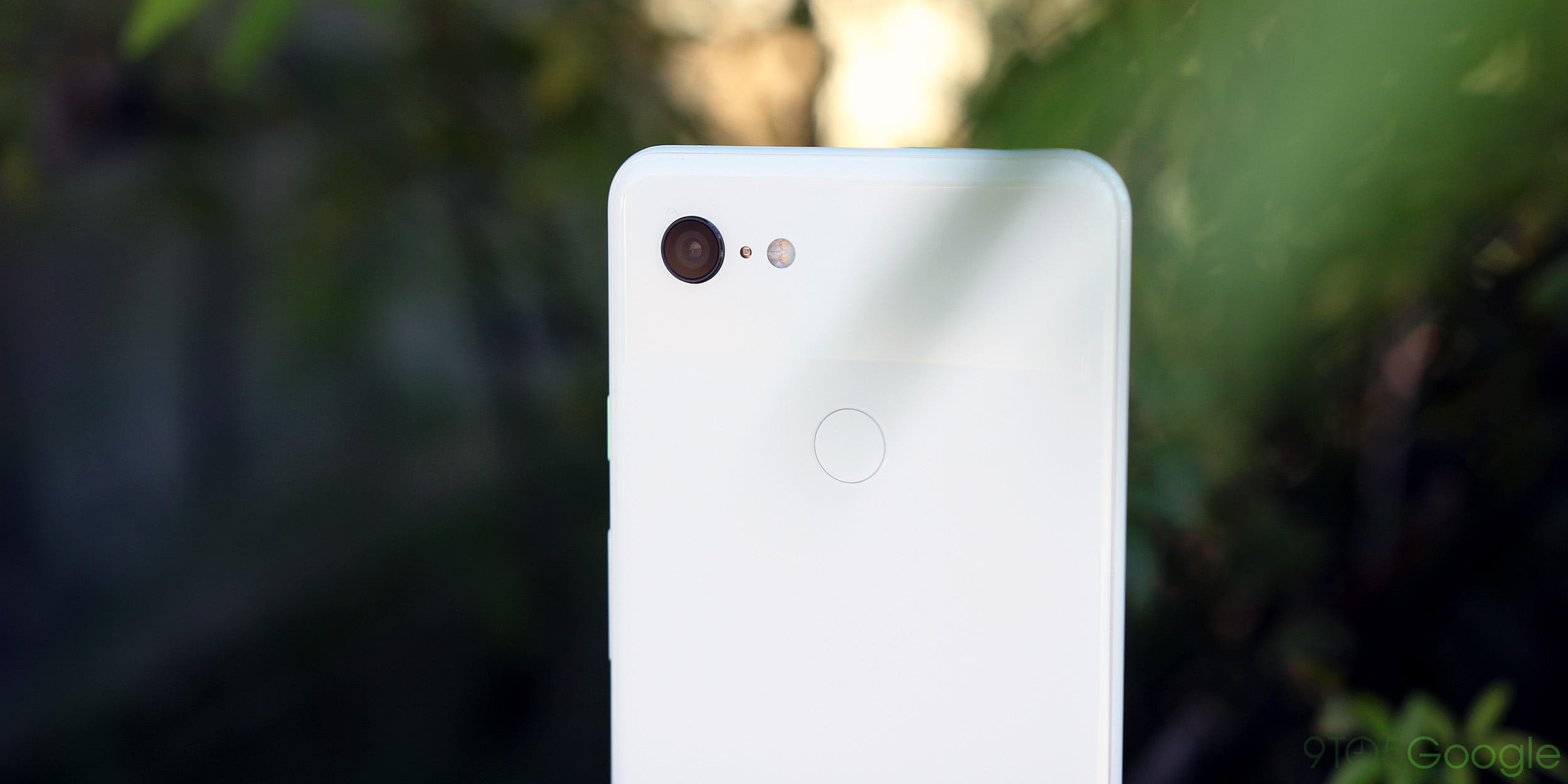 google pixel 3 has poor audio recording but its flawed tuning is fixable via software update