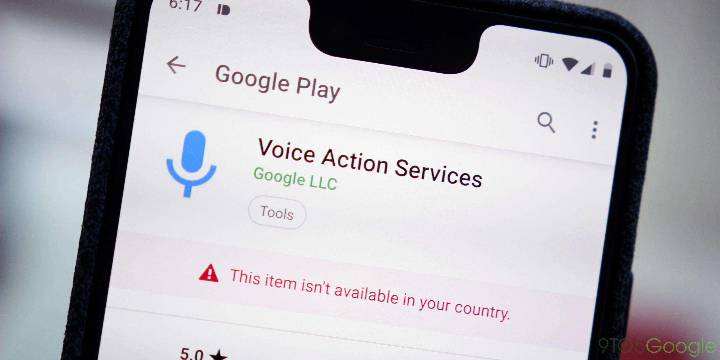 google seemingly preparing assistant for europe android app unbundling w voice action services