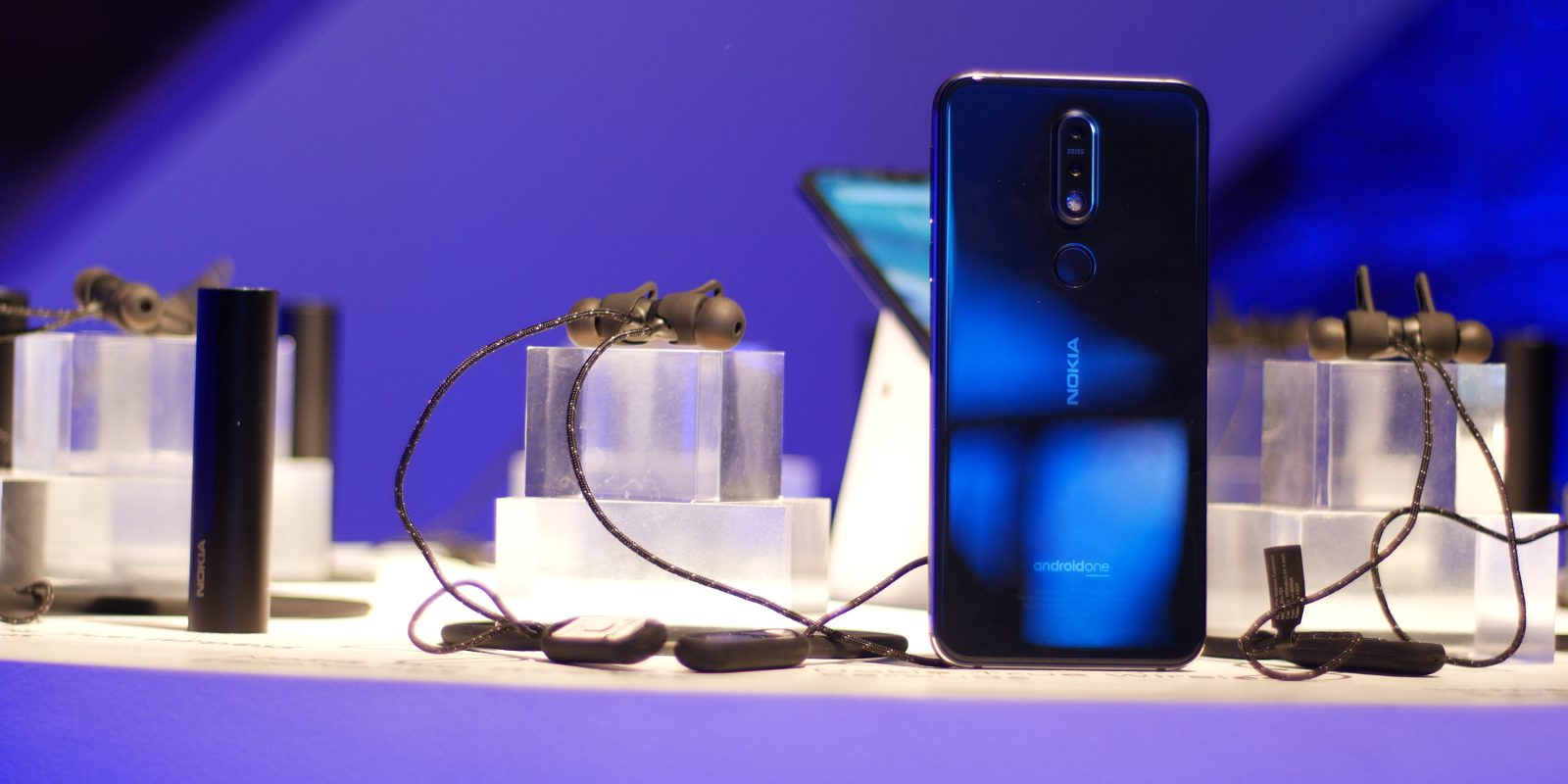 Hands-on: The Nokia 7.1 fuses elegant design and Android One for a great experience [Video]