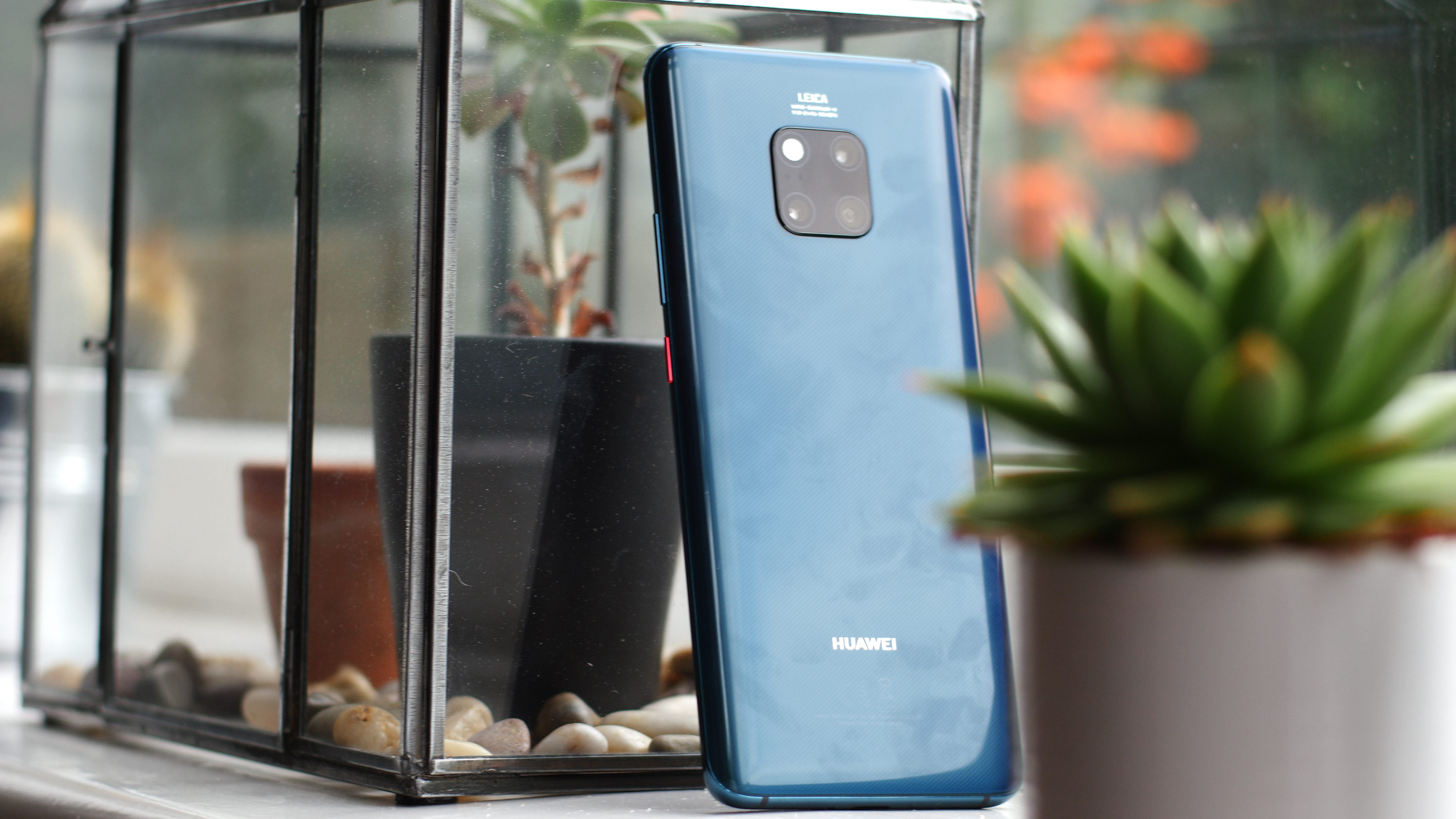 the huawei mate 20 pro won t come to us