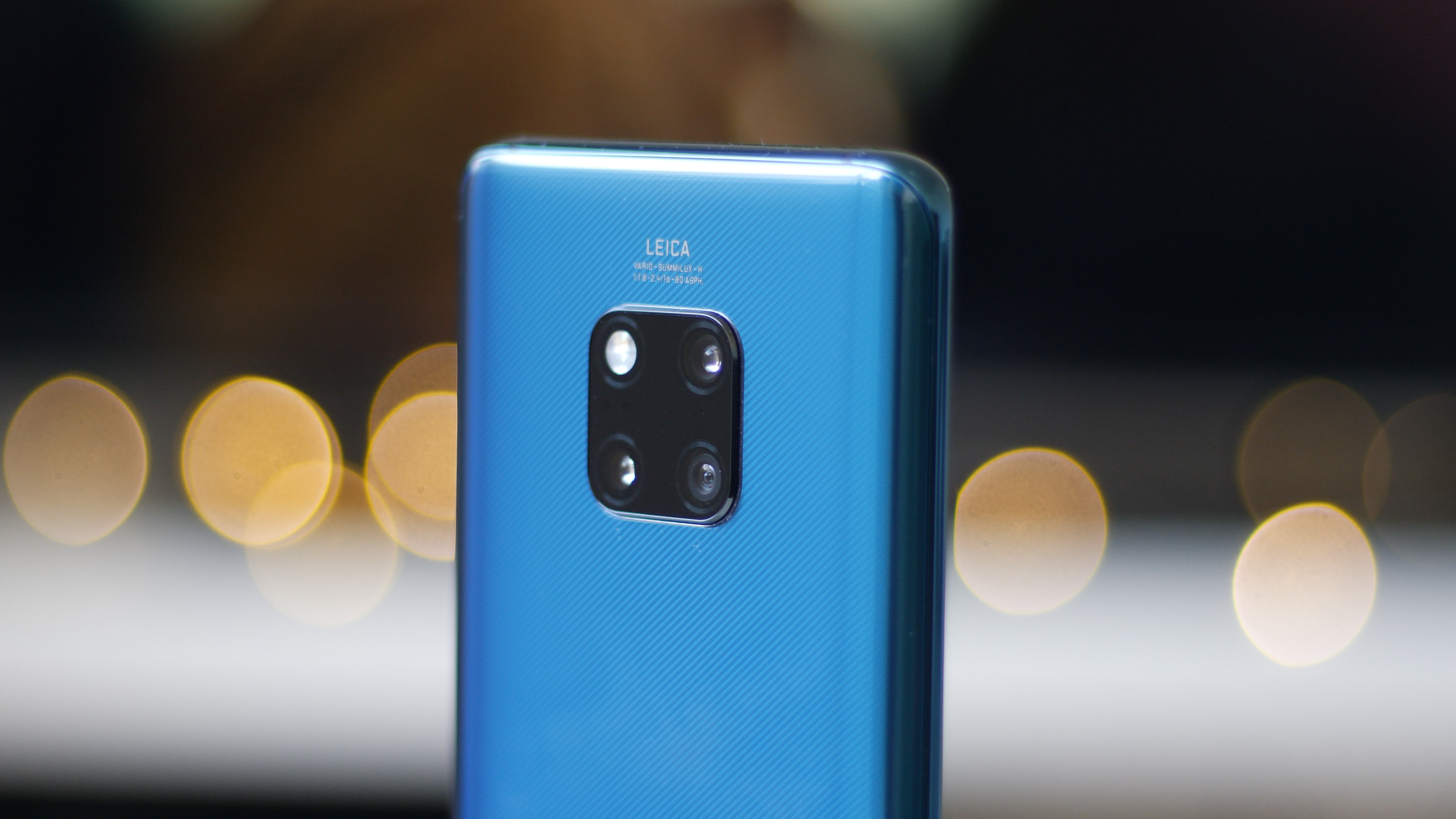 Huawei ships more than 10 million Mate 20 smartphones globally even without the US market