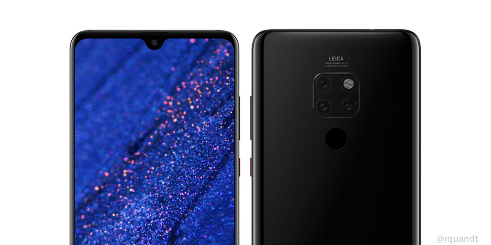 here s where to watch huawei s mate 20 launch event livestream