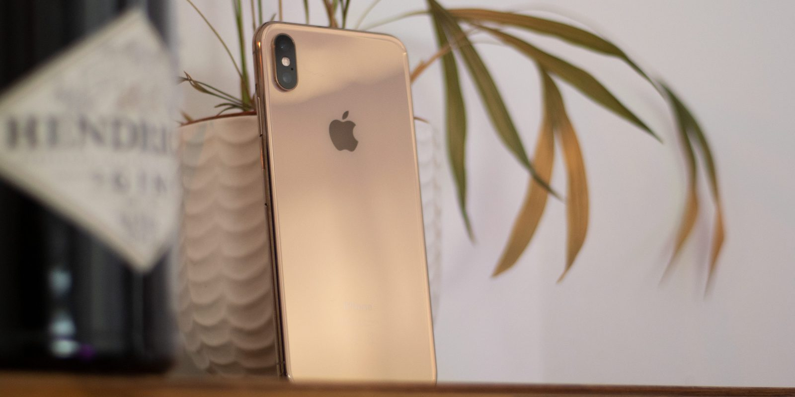 Review Thoughts On Iphone Xs Max From An Android Fan 9to5google