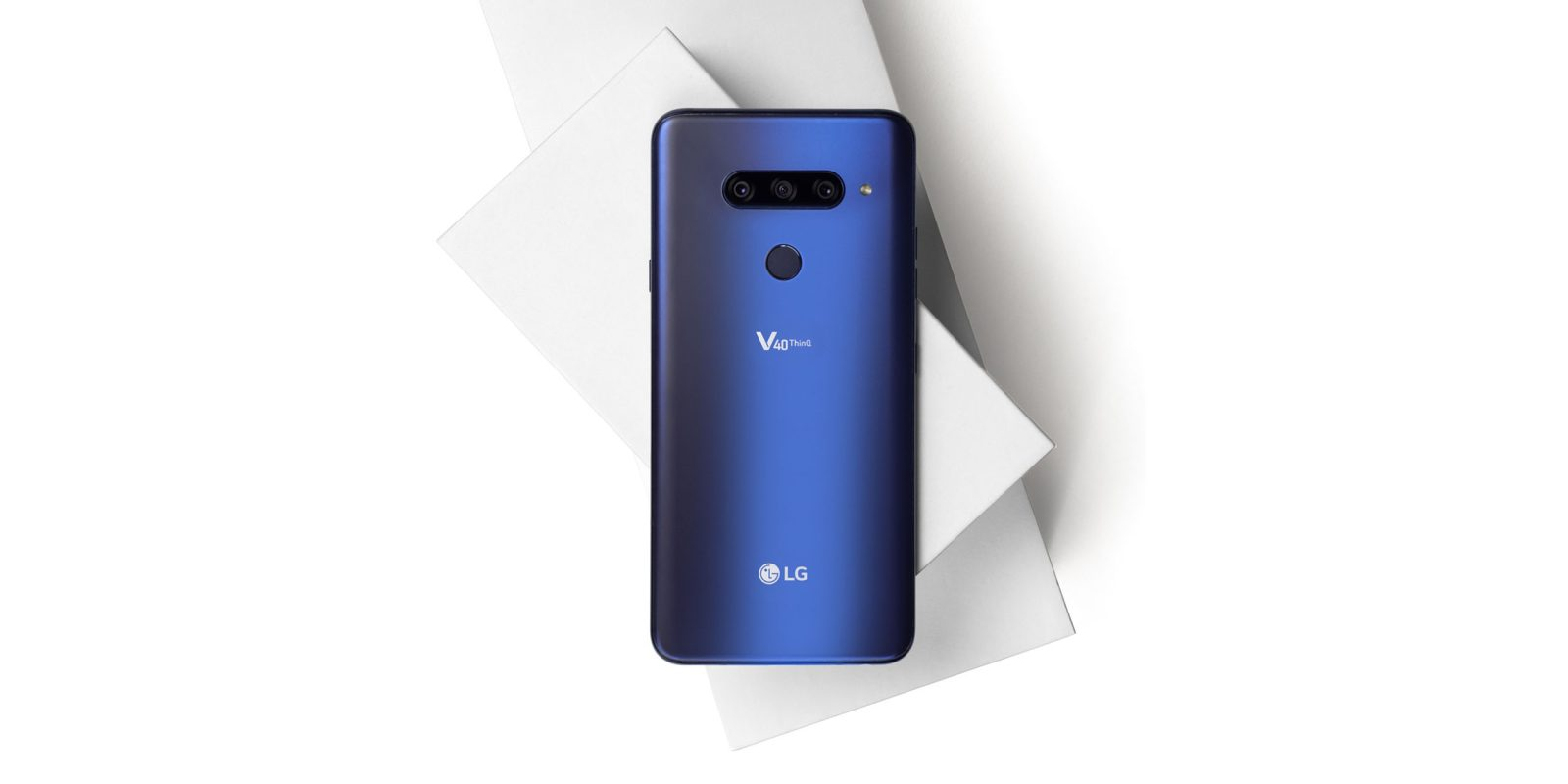 LG V40 ThinQ Review Roundup: Hard to recommend - 9to5Google