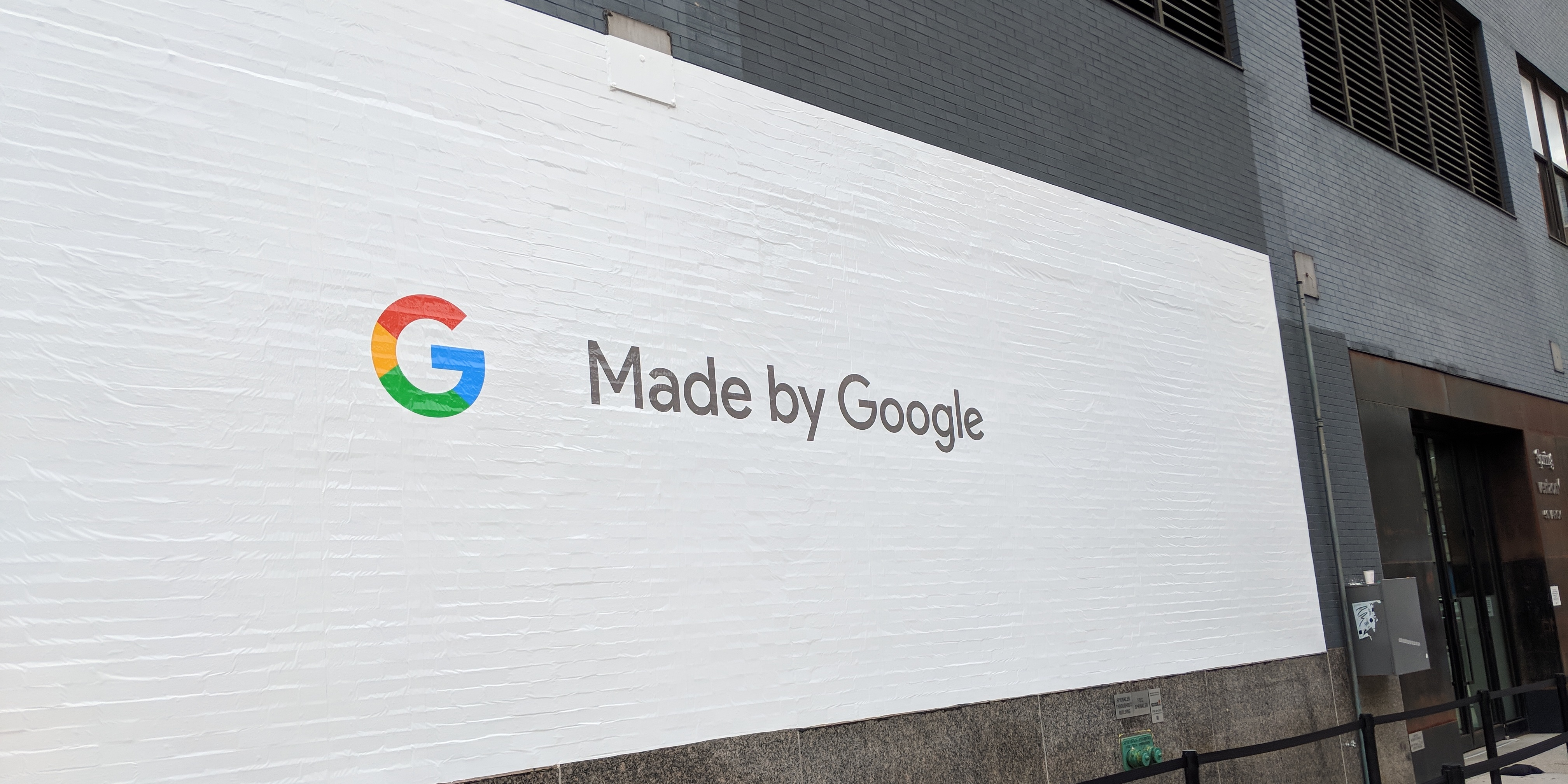 update final renders details everything google s debuting at its 2018 made by google event pixel 3 home hub and more