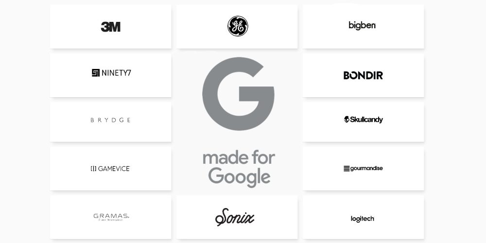 Meet The New Brands Joining Made For Google 9to5google