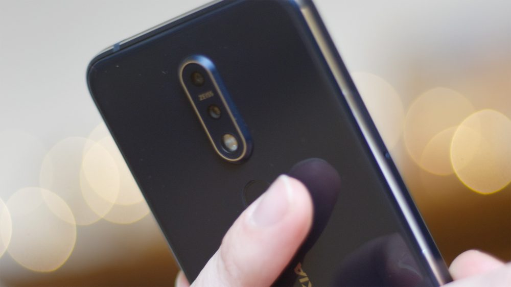 Nokia 7 1 review: The best Android One device out right now [Video