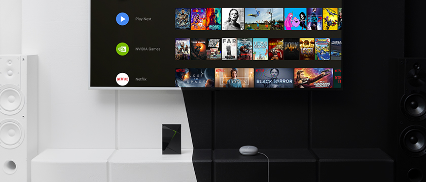Nvidia Shield TV now offers new Google Home commands - 9to5Google