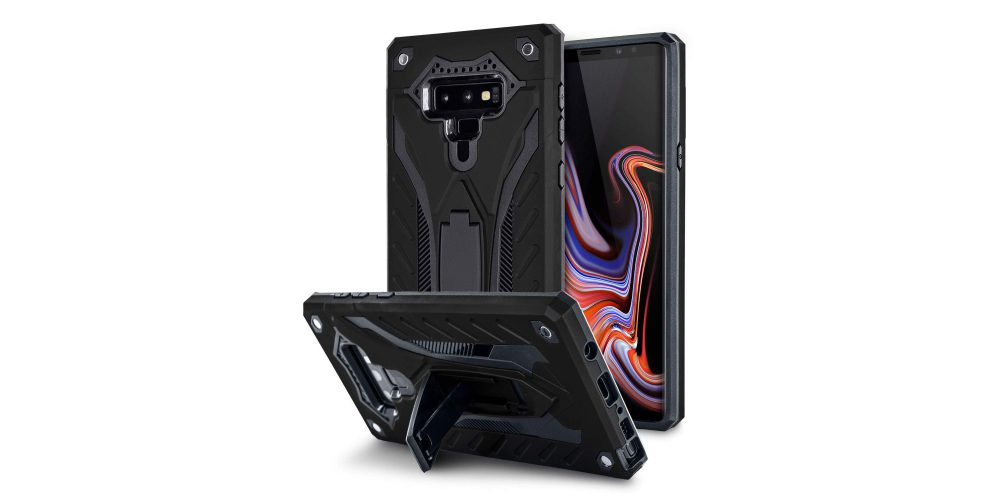uk availability 58299 057f5 Hands-on: Best cases for the Samsung Galaxy Note 9 [Video] - 9to5Google