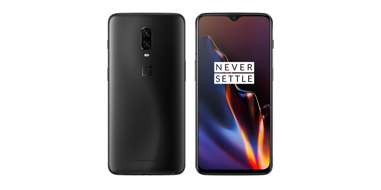 on sale 81689 50ad0 OnePlus 6T wireless charging skipped because 'it's too slow ...