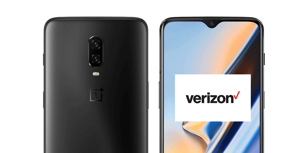 oneplus 6t may be the company s first device compatible with verizon
