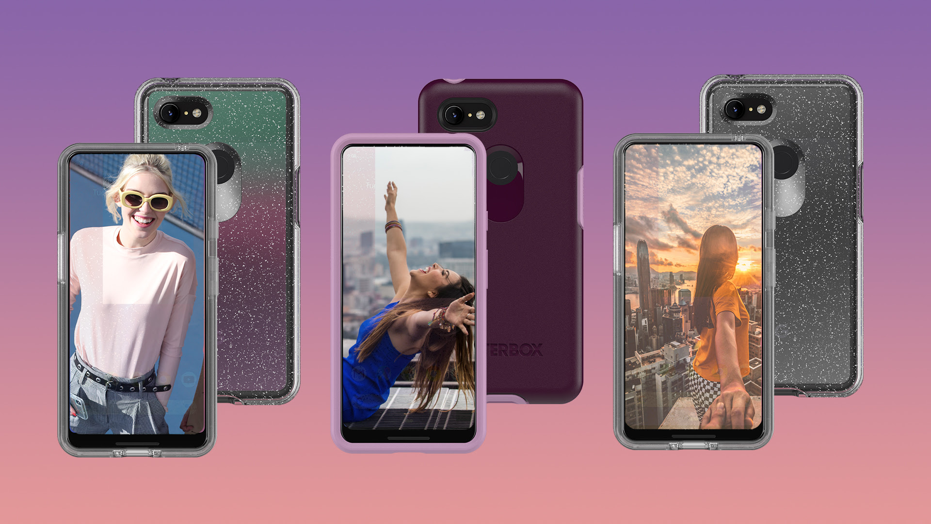 Here are a few Pixel 3 cases you can buy for launch day - 9to5Google
