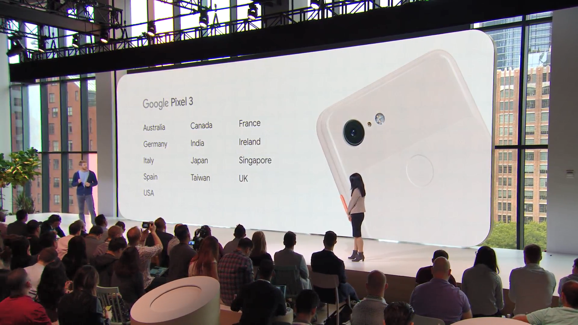 where to buy pixel 3
