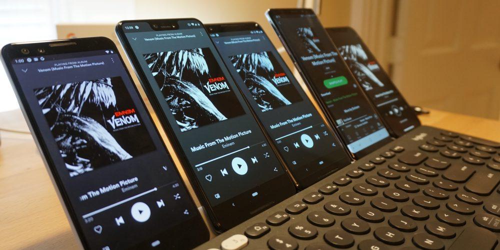google pixel 3 speakers