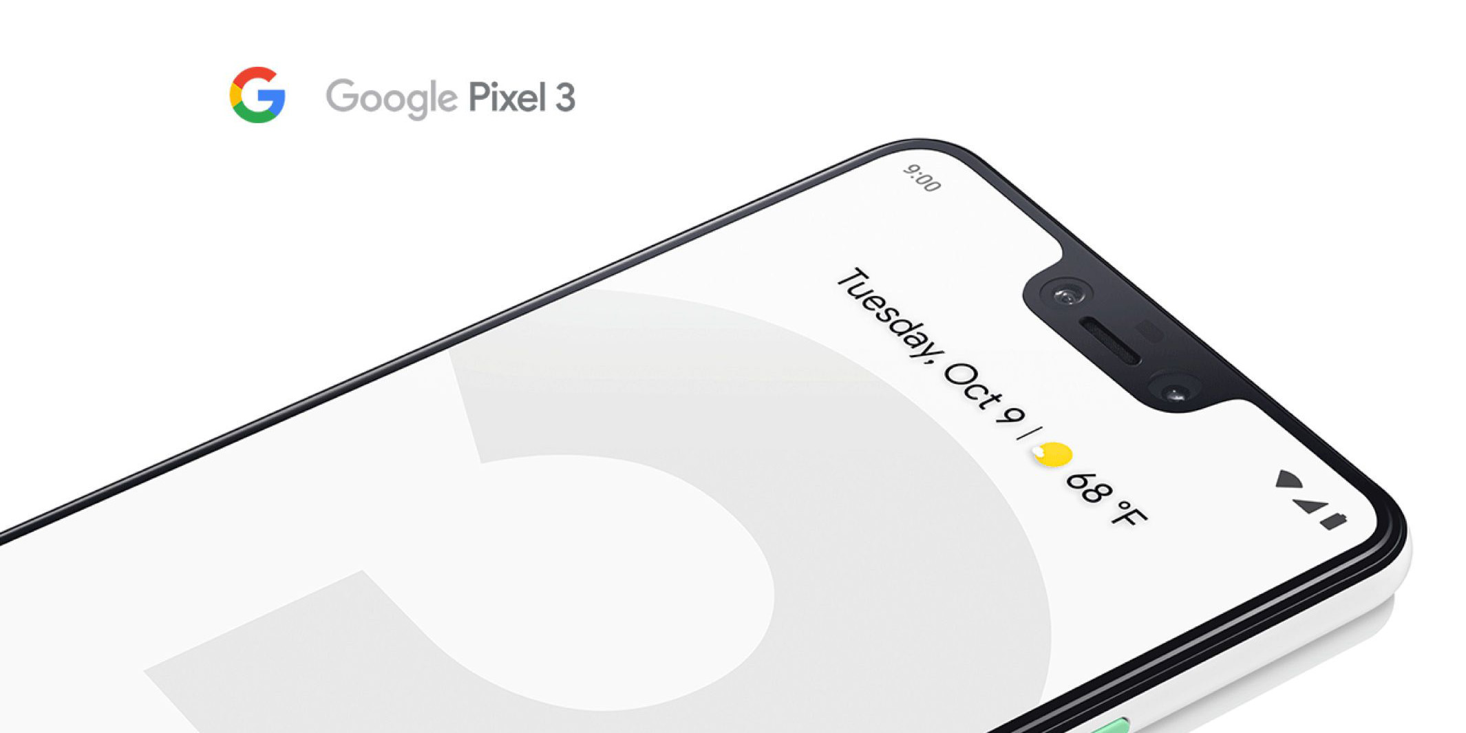 google pixel 3 hits verizon website ahead of launch confirms basically everything