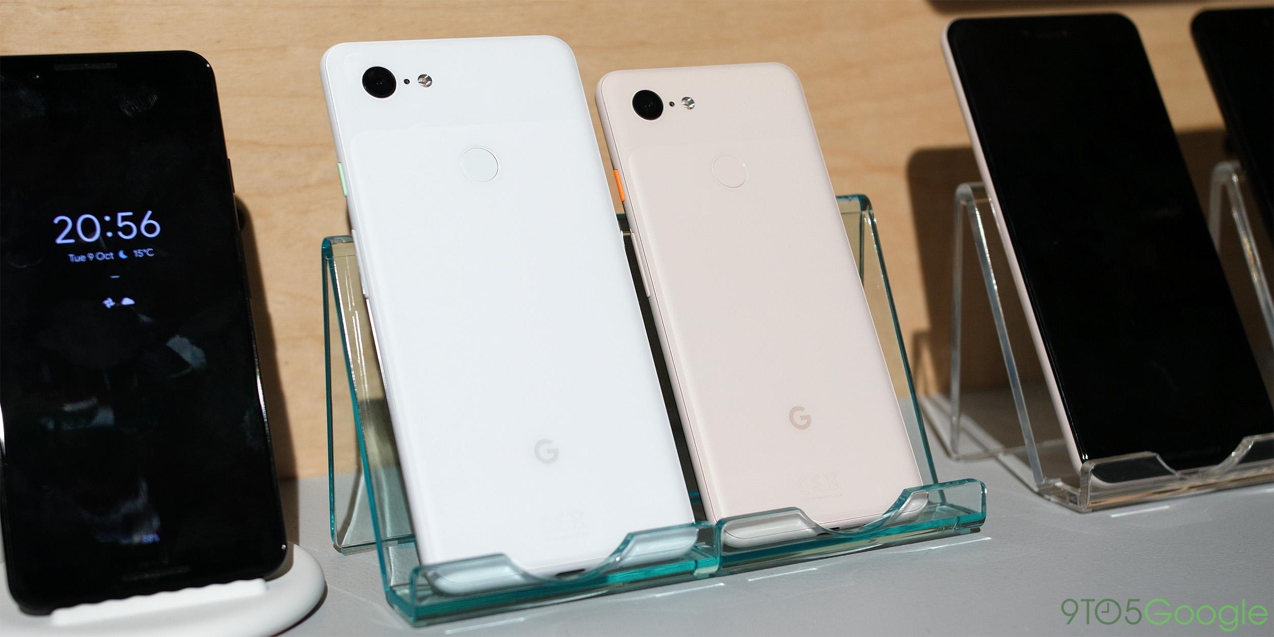 google pixel 3 xl teardown confirms samsung amoled display gives peek at titan m chip
