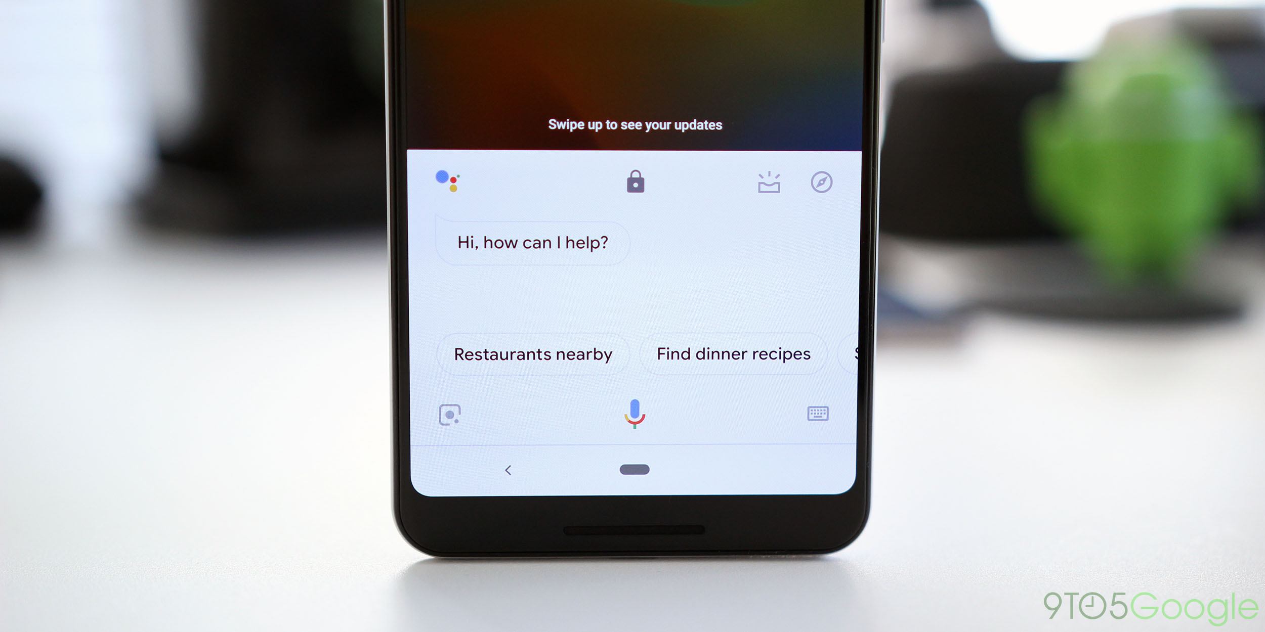 google pixel 3 can t be unlocked with voice match replaced w personal assistant results