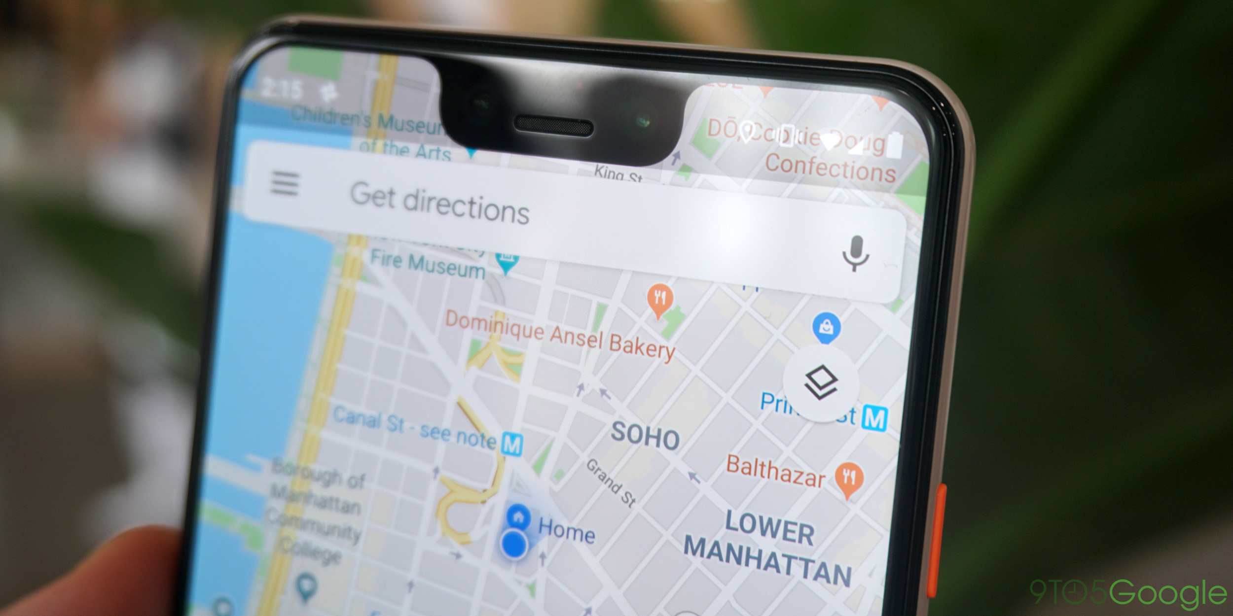 google maps revamps live trip sharing on android coming to ios