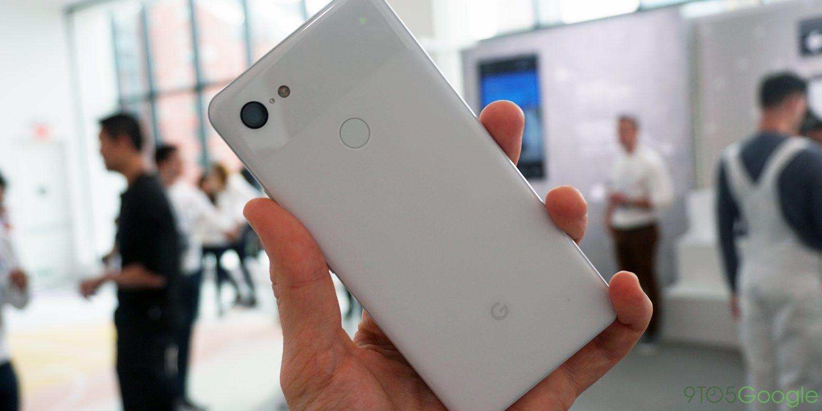 Google Pixel 3 - 9to5Google