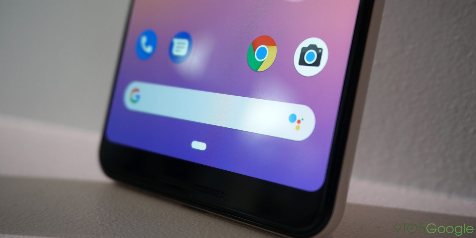 5ed93863e Roundup  All the Google AI-powered software features launching with Pixel 3