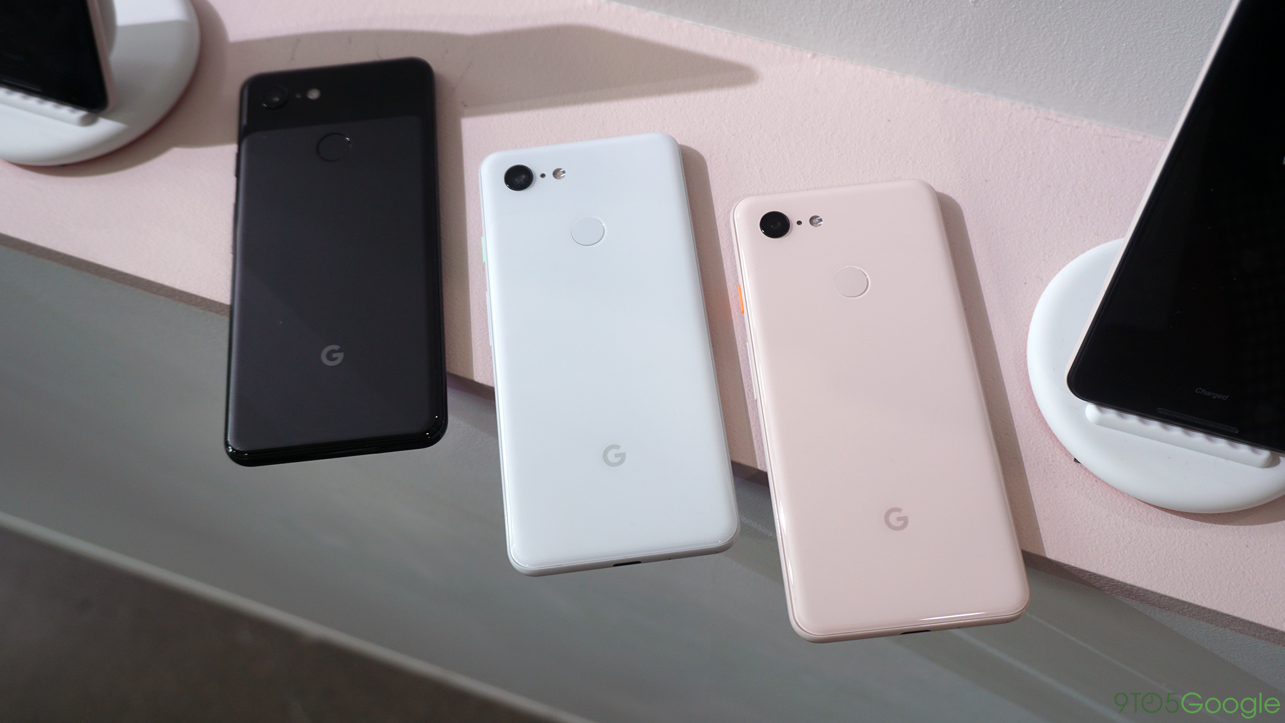 google releases pixel 3 ad featuring celeb endorsement video