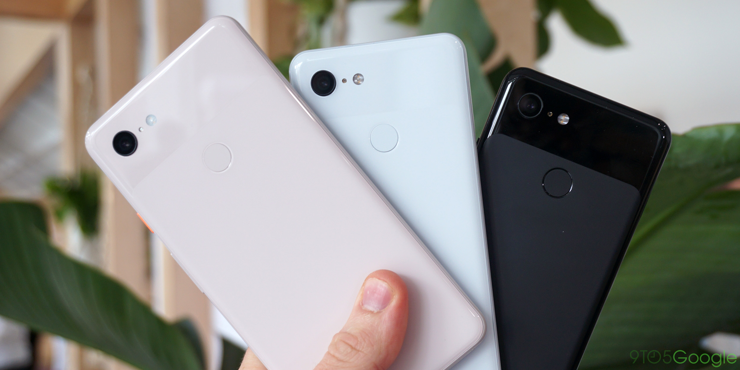 Google Pixel 3 & Pixel 3 XL first impressions: Initially delightful in the way Pixel 2 wasn't thumbnail