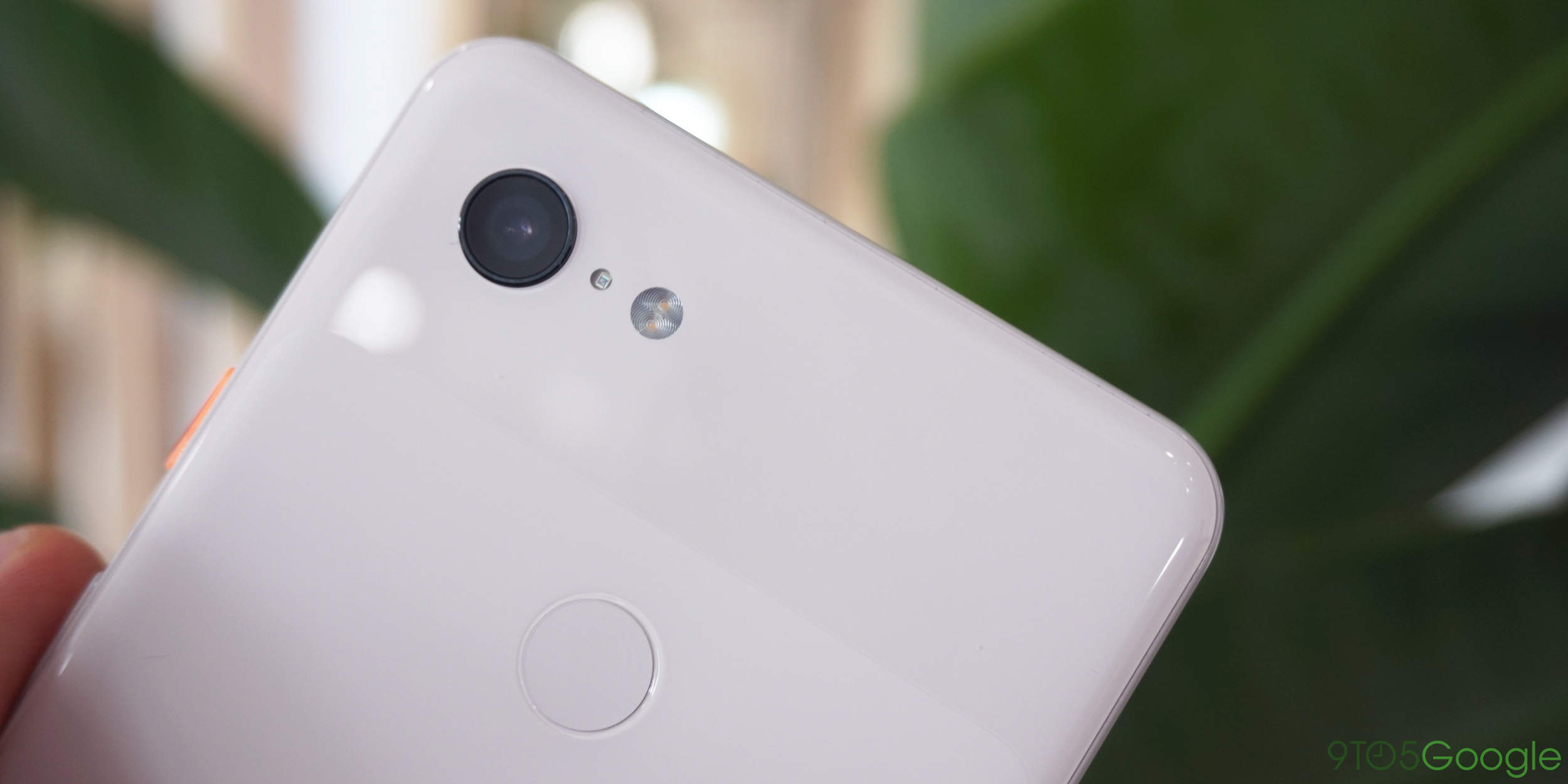 google pixel 3 top shot saves photos in reduced resolution but keeps subject quality