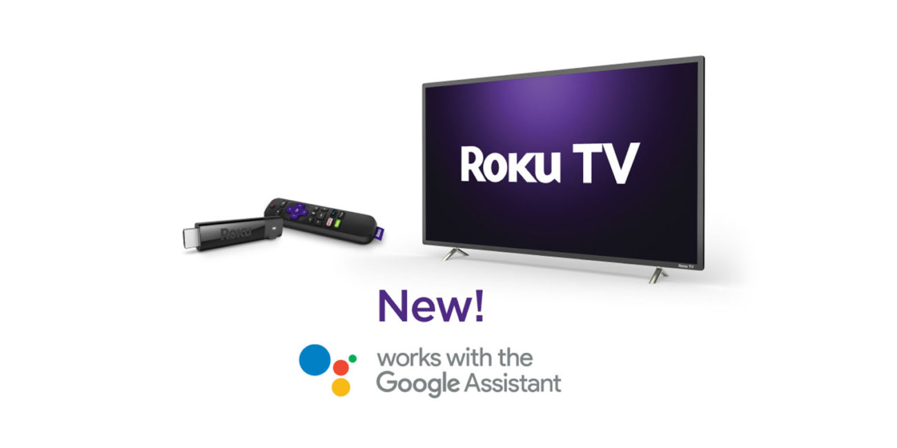 Roku Google Assistant support arrives, how to set it up