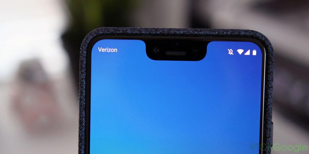 Verizon Pixel 3 is SIM-locked, won't work on other carriers