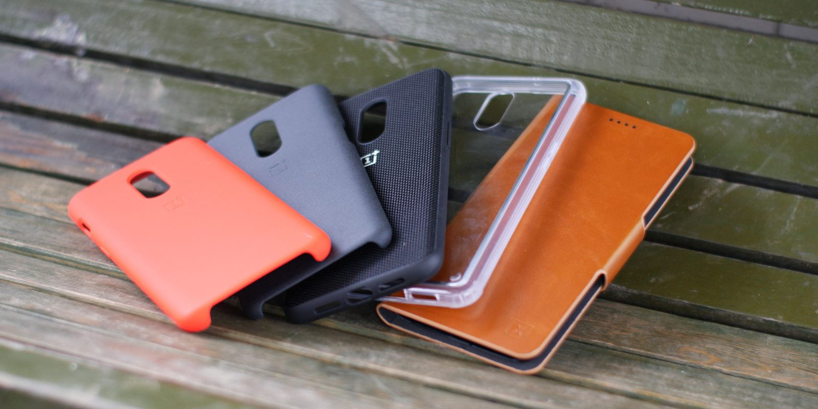 newest 7d153 0f056 5 of the best OnePlus 6T case options - 9to5Google