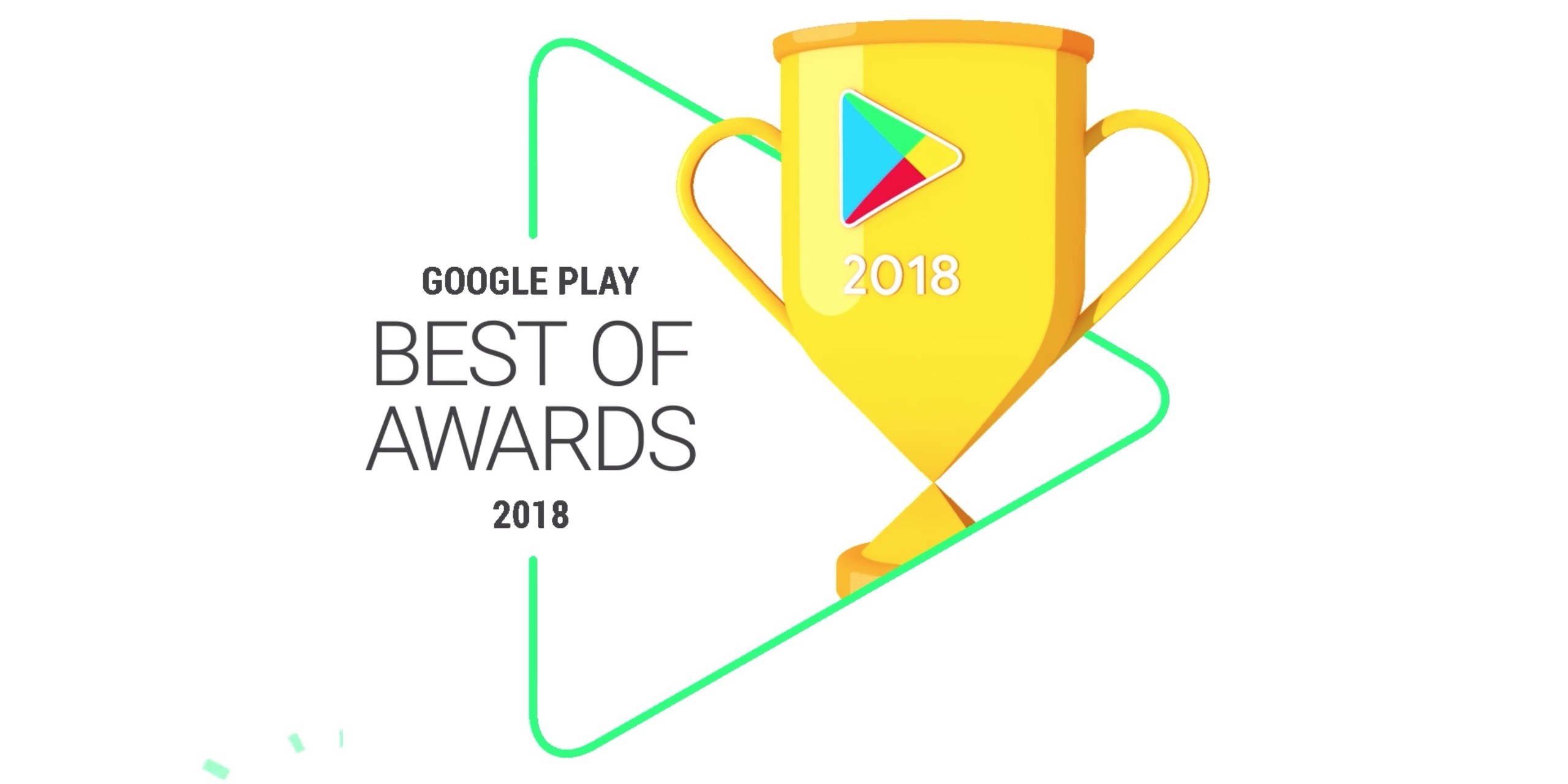 [Update: Now open] Google Play Best of 2018 Awards will include Fan Favorite voting