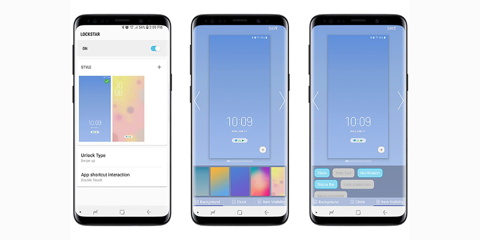 Samsung Good Lock adds rootless nav bar customization