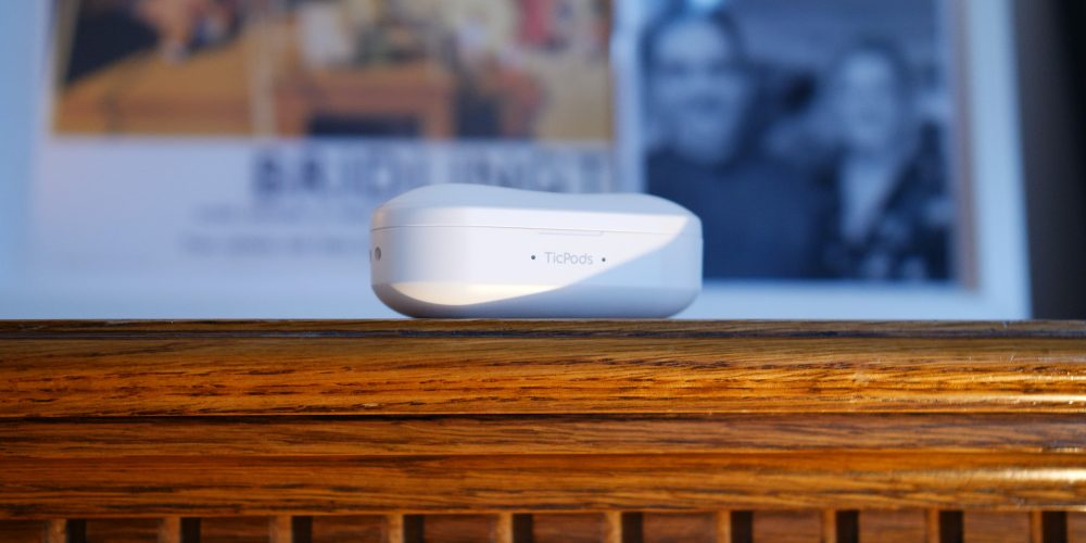 552738a04ff Review: TicPods Free are the Android alternative to Apple AirPods ...