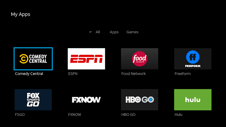 AT&T Android TV box makes some big changes to interface