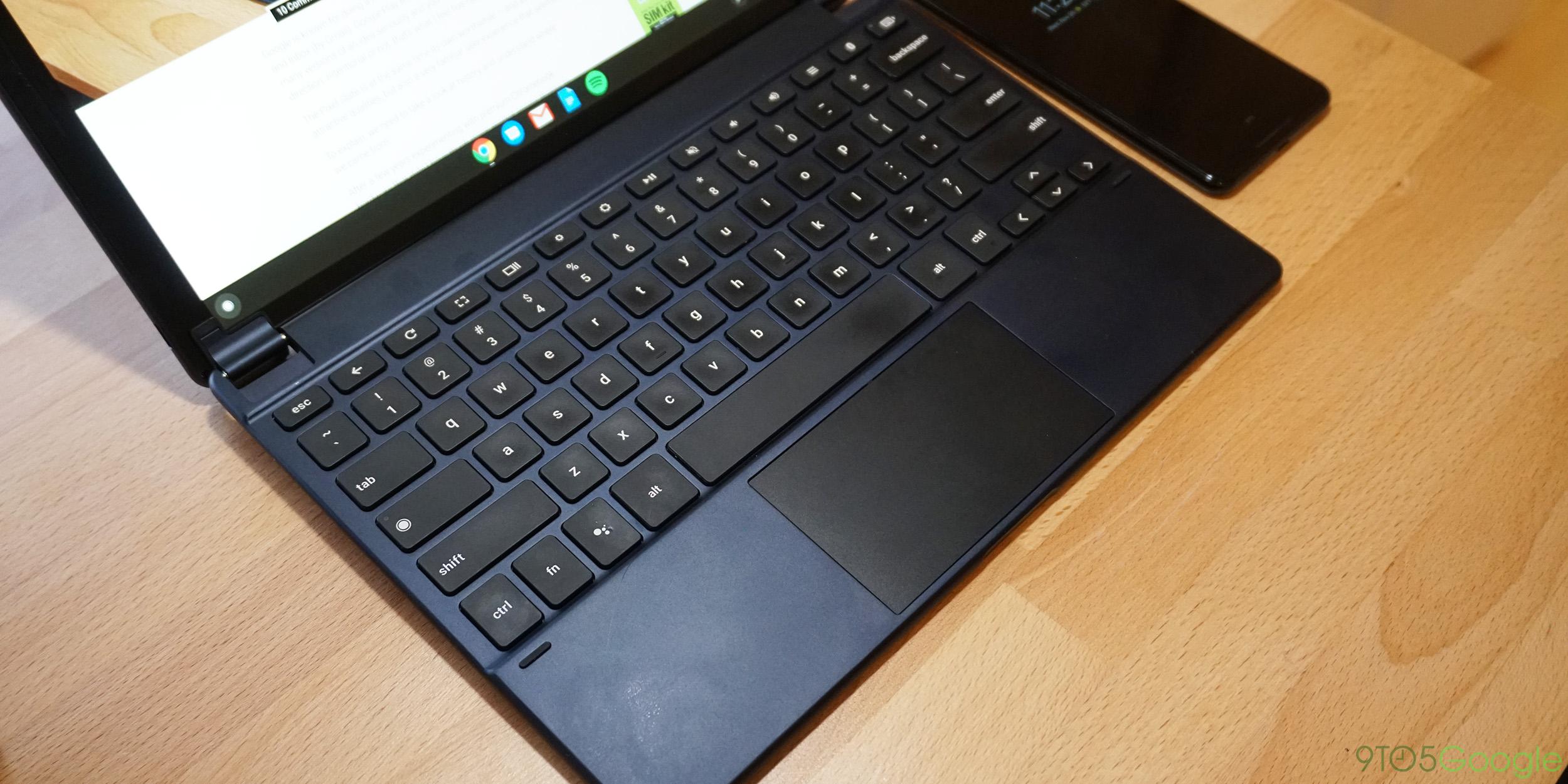 Brydge G-Type Pixel Slate