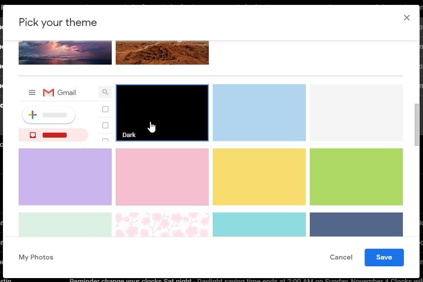[Update: Google Chrome, Hilfe-Center] Hier ist jede Google-App mit einem dunklen Modus und deren Aktivierung [Galerie].
