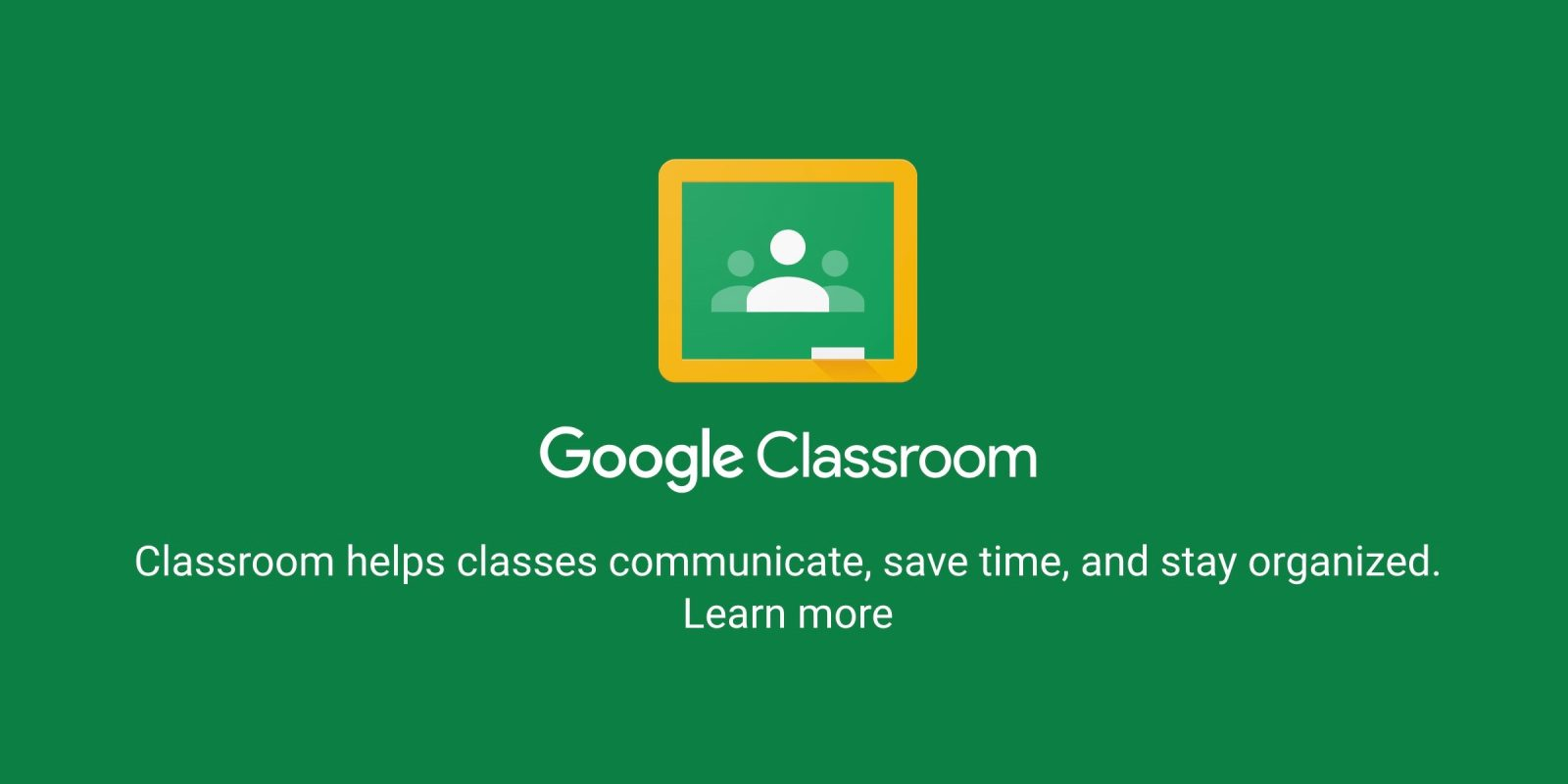 QnA VBage Google Classroom on the web rolling out Material Theme redesign