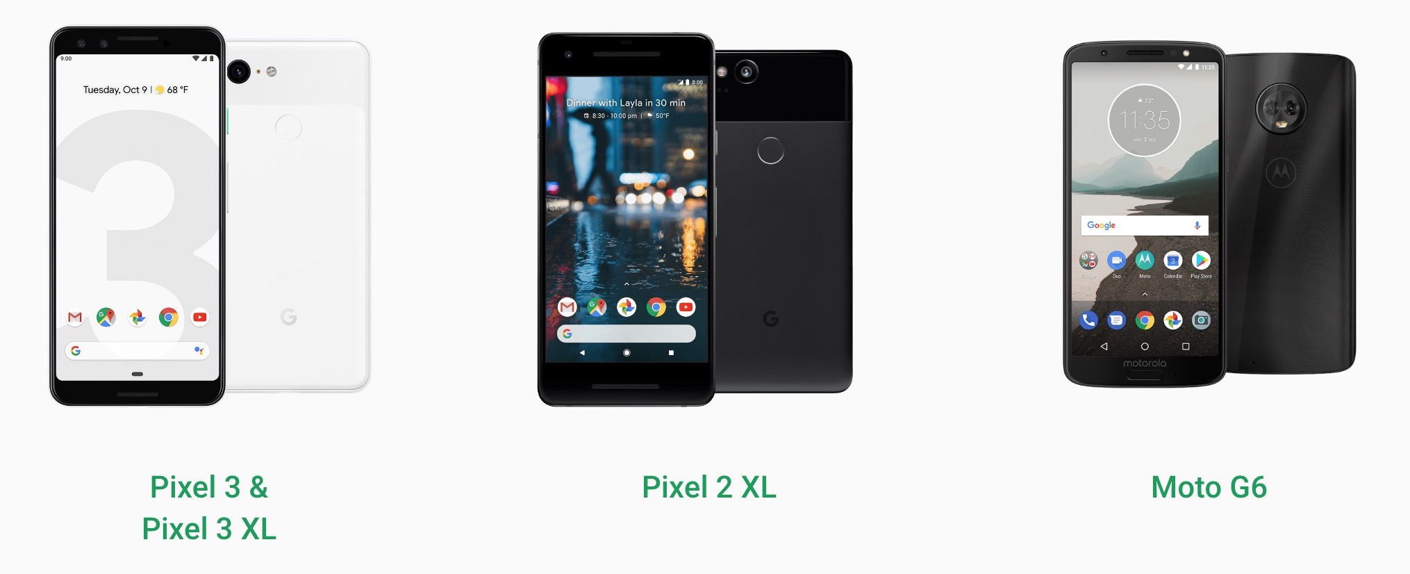 Google Fi drops 'Project' and now supports Android, iPhones - 9to5Google