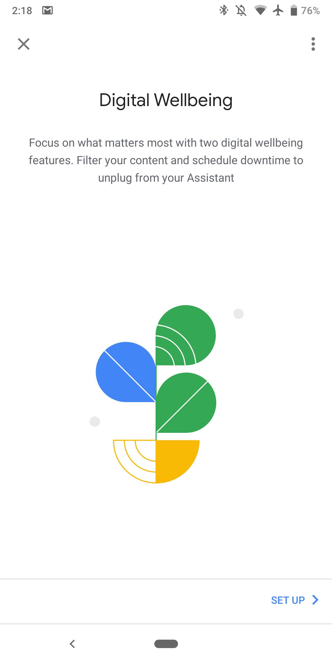Google Home 2 7 preps integrating Google Wifi settings, adds