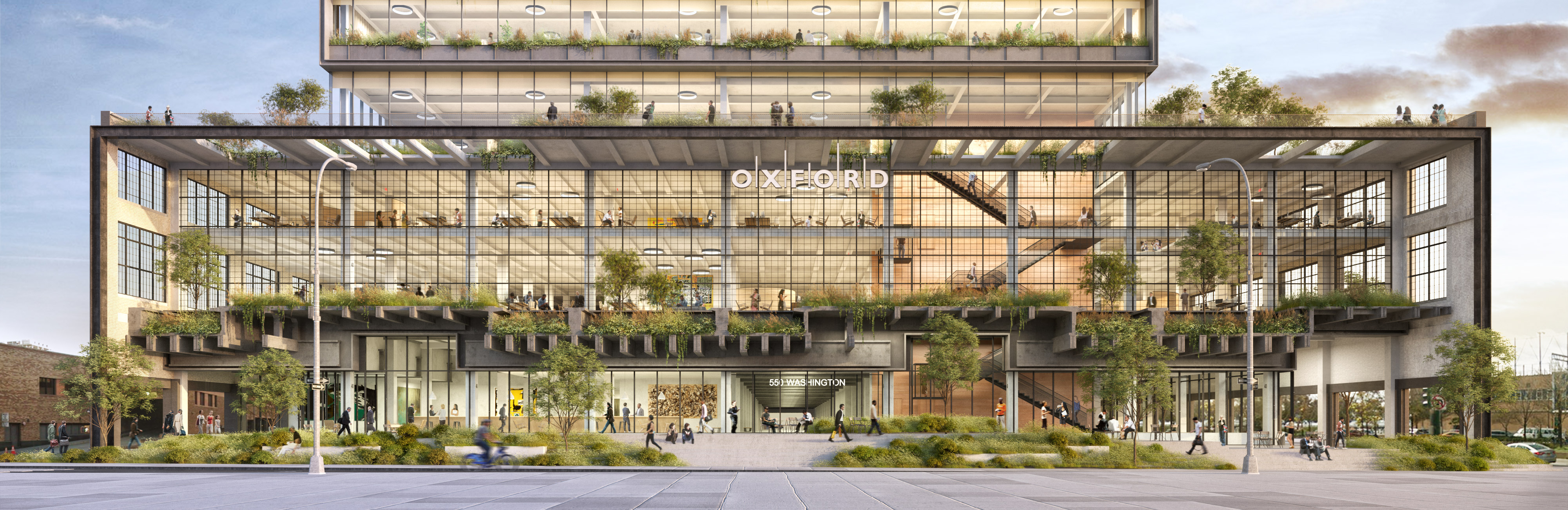 New google office California Check 9to5google Google Nyc Office Expansion Rumored W 12story Building 9to5google