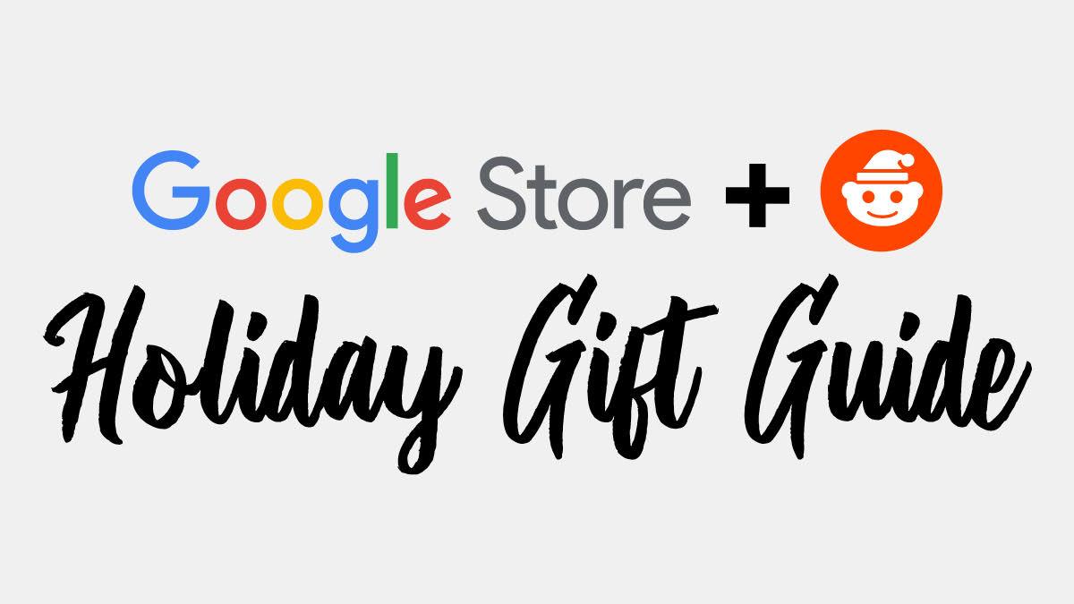Google Store sponsors 2018 Reddit Secret Santa Gift Exchange