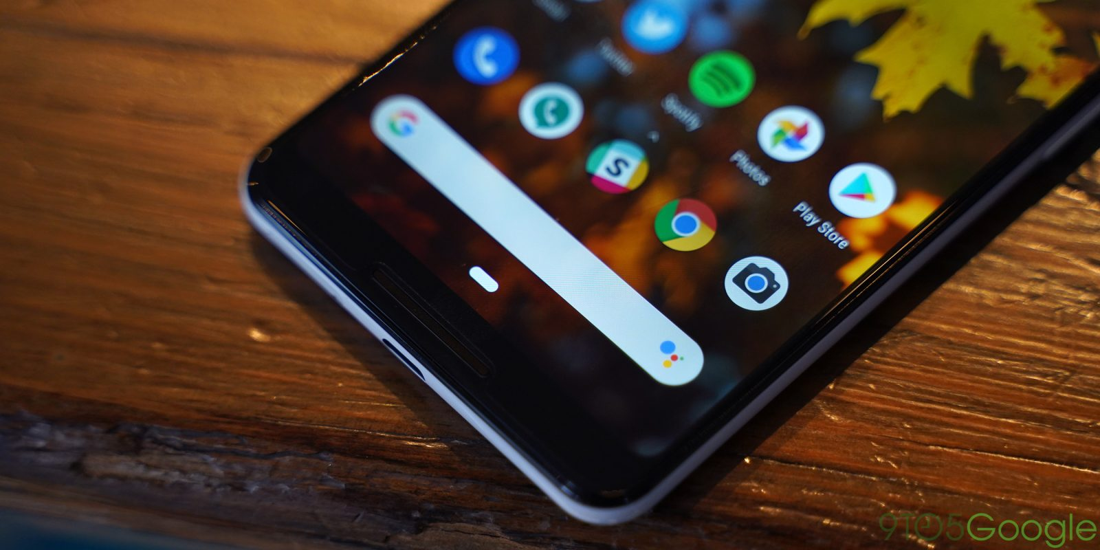 New 'Lab' poised to bring home screen Google Doodles to non-Pixel Android phones