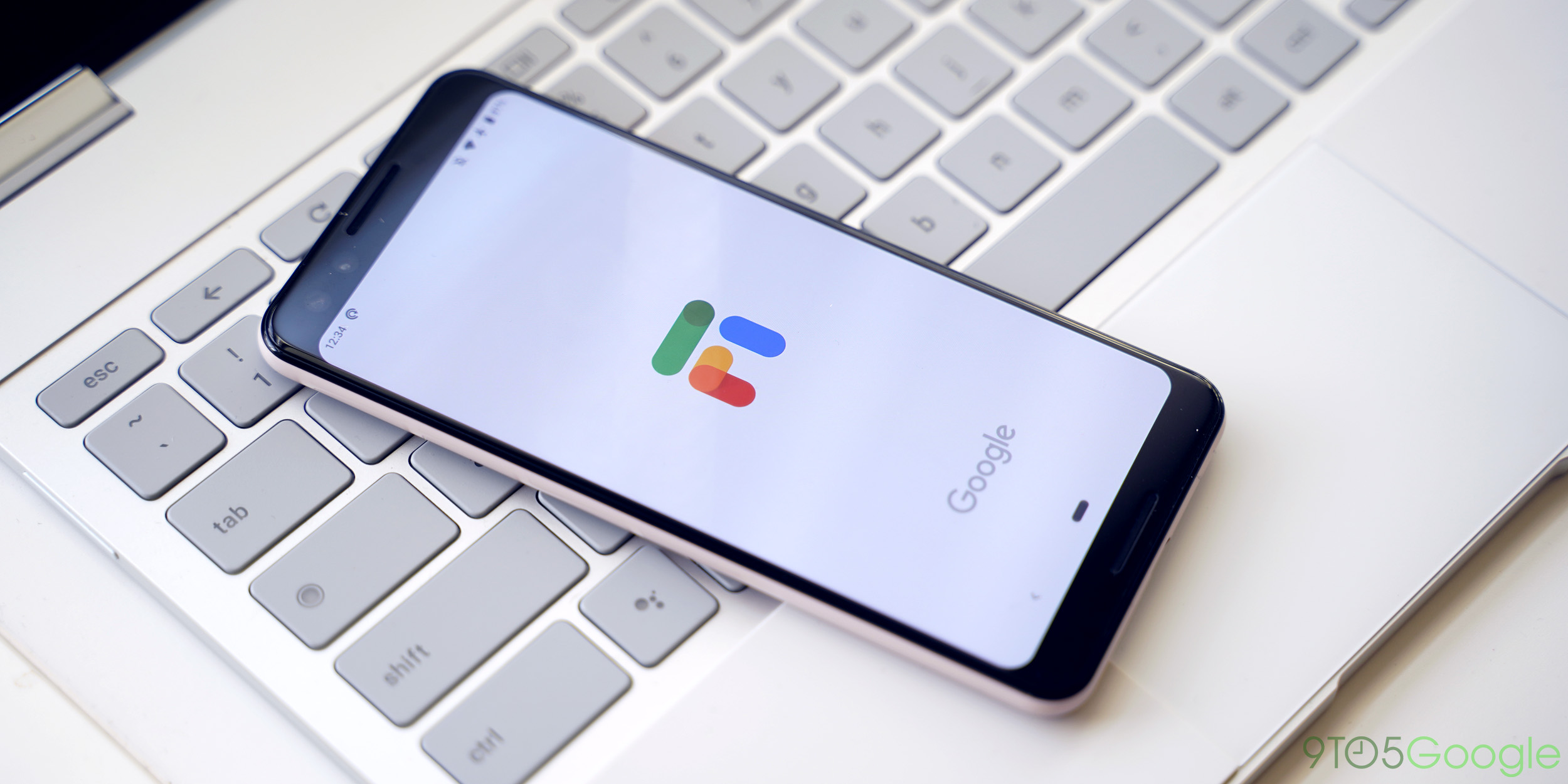 Google Fi begins rolling out RCS Chat and upgrading international data speeds