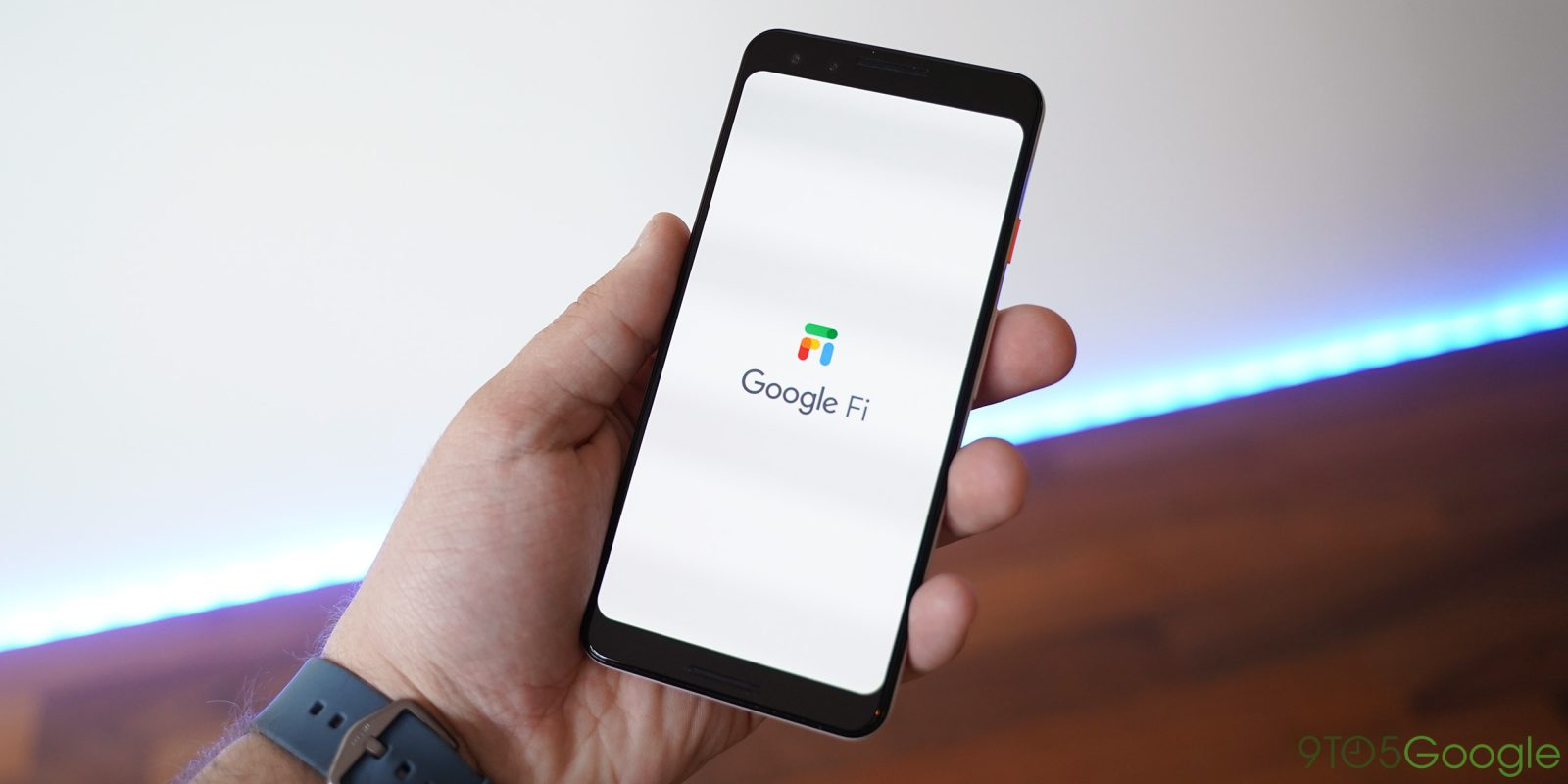 New Google Fi users can get a free month of service - 9to5Google